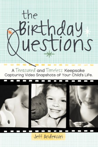 9780615387161: the Birthday Questions