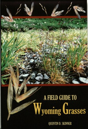 9780615387628: Field Guide to Wyoming Grasses
