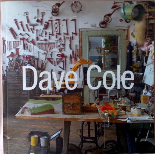 9780615388564: Dave Cole
