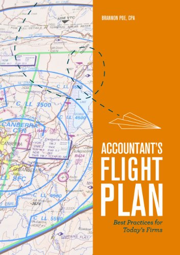 9780615389356: Accountant's Flight Plan: Best Practices for Today's Firms