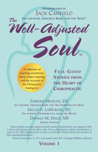 9780615389608: The Well-Adjusted Soul