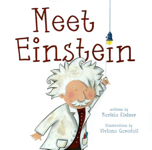 9780615389738: Meet Einstein
