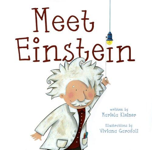 9780615389738: Meet Einstein