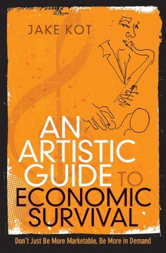 An Artistic Guide to Economic Survival: Jake Kot