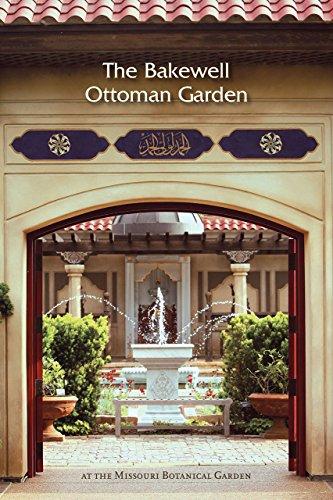 9780615392059: Bakewell Ottoman Garden