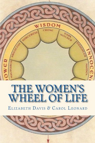 9780615394688: The Women's Wheel of Life