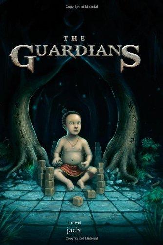 The Guardians: jaebi