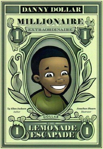 The Lemonade Escapade (Paperback): Ty Allan Jackson