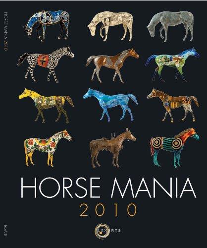 Horse Mania 2010
