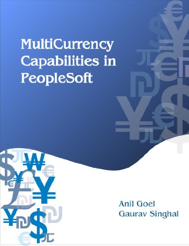 9780615395678: MultiCurrency Capabilities in PeopleSoft