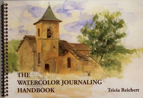 9780615398044: The Watercolor Journaling Handbook