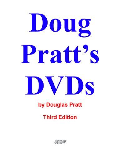 9780615399133: Doug Pratt's DVDs 1.001