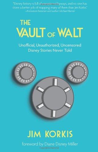 9780615402420: The Vault of Walt
