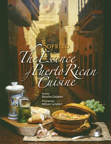 9780615402918: Sofrito, the Essence of Puerto Rican Cuisine