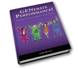 9780615403175: GENerate Performance!, Unleashing the Power of a Multigenerational Workforce