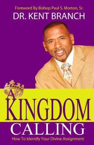 9780615403533: A Kingdom Calling
