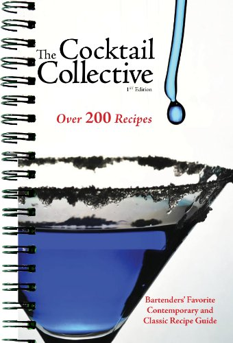 9780615403540: The Cocktail Collective