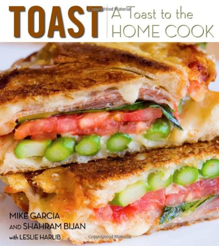 9780615403557: A Toast to the Home Cook