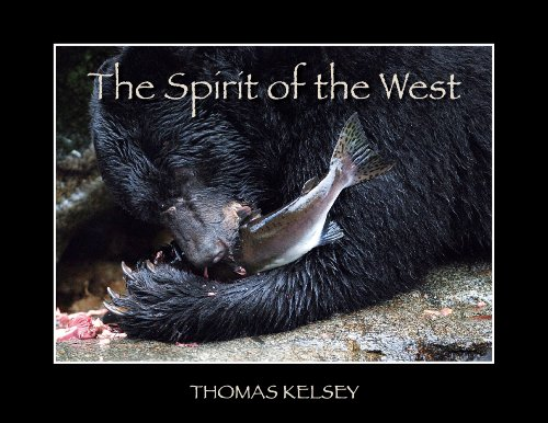 The Spirit of the West: Thomas Kelsey