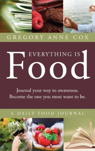 9780615406688: Everything is Food Journal
