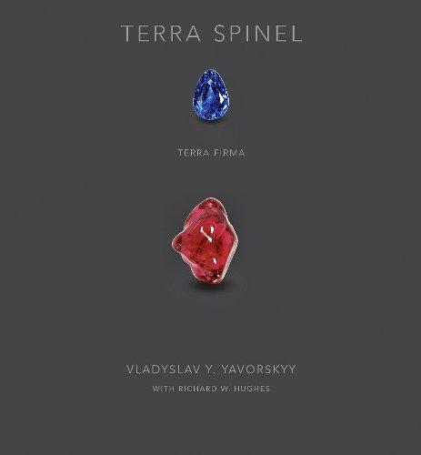 9780615409016: Terra Spinel