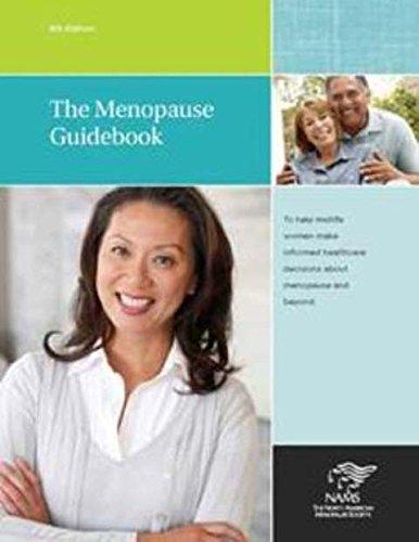 9780615409306: The Menopause Guidebook