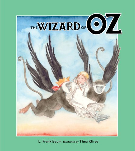 9780615412245: The Wizard of Oz