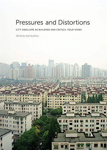 Pressures and Distortions: City Dwellers as Builders and Critics: Four Views: Rafael Viñoly ...