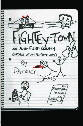 9780615413037: Fightey-Town (Volume 1)