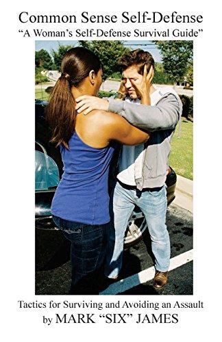 9780615413303: Common Sense Self-Defense: