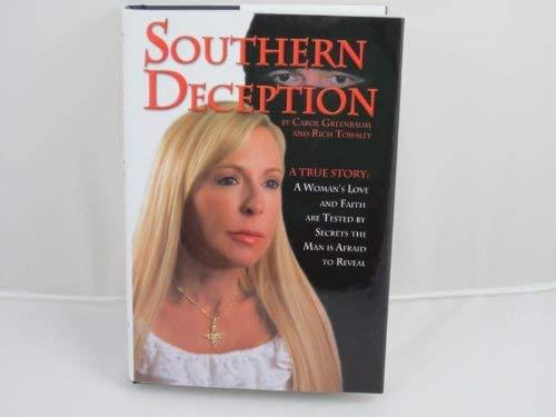 9780615413907: Southern Deception