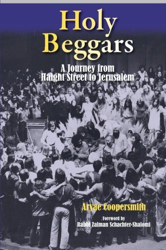 9780615414287: Holy Beggars: A Journey from Haight Street to Jerusalem
