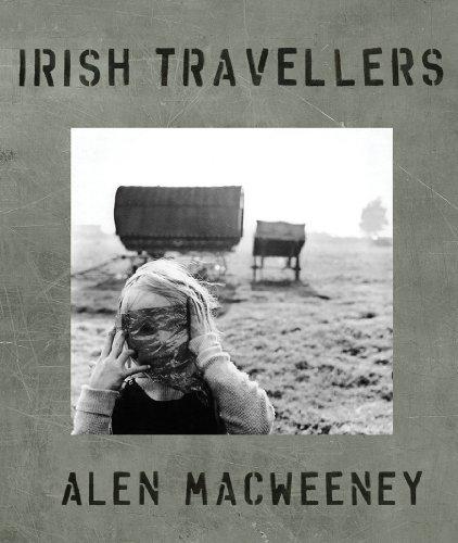 9780615415024: Alen MacWeeney: Irish Travellers: Tinkers No More