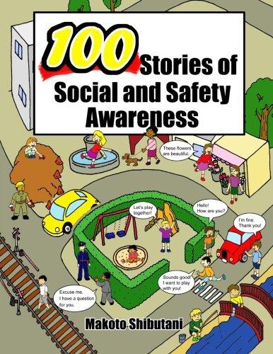 100 Stories of Social and Safety Awareness: Shibutani, Makoto