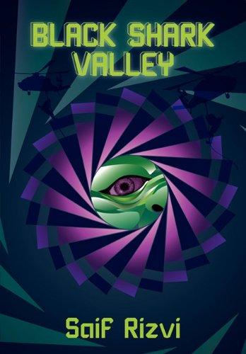 9780615415352: Black Shark Valley