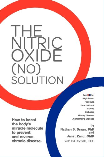 9780615417134: The Nitric Oxide (NO) Solution