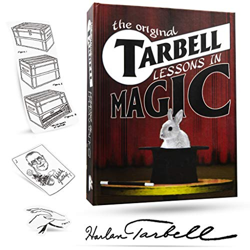 9780615418377: The Original Tarbell Lessons - Course In Magic