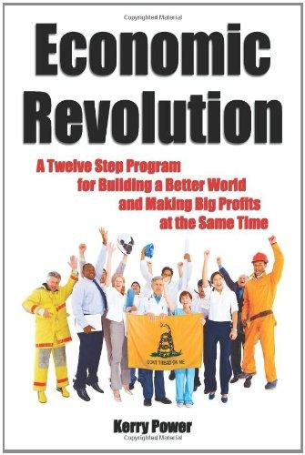 9780615420912: Economic Revolution