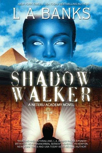 9780615421506: Shadow Walker: A Neteru Academy Book