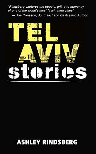 9780615422435: Tel Aviv Stories