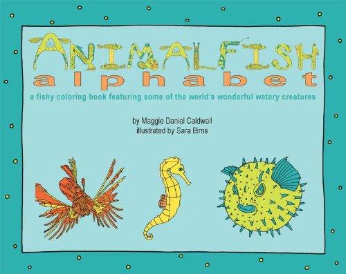 9780615422787: Animalfish Alphabet