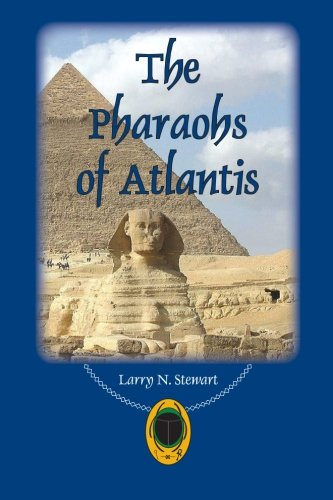 9780615423494: The Pharaohs of Atlantis