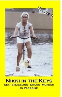 Nikki in the Keys: McCallum, Gerald