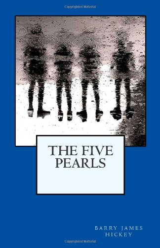 9780615424187: The Five Pearls