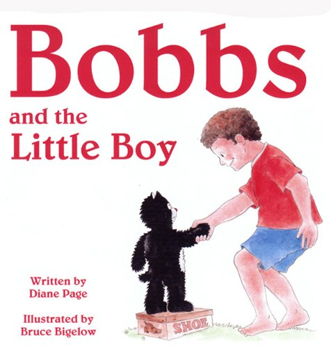 9780615425412: Bobbs and the Little Boy