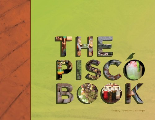 9780615426648: The Pisco Book