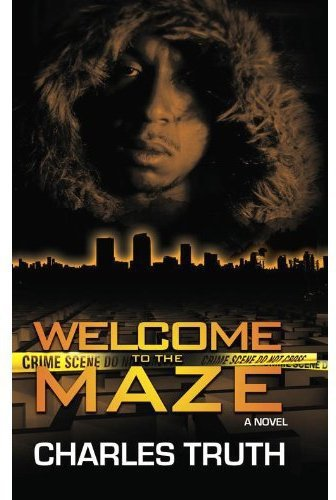 9780615426914: Welcome to the Maze: A Novel