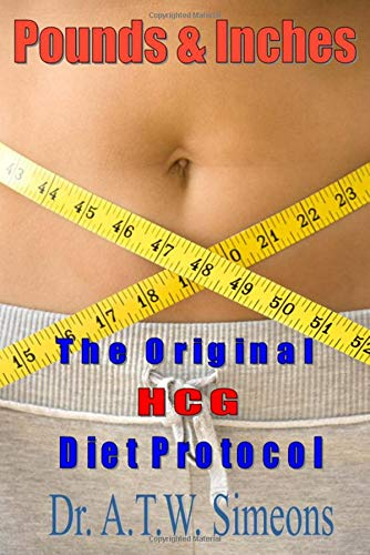 9780615427553: Pounds & Inches: A New Approach To Obesity