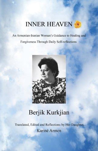 Inner Heaven: Berjik Kurkjian