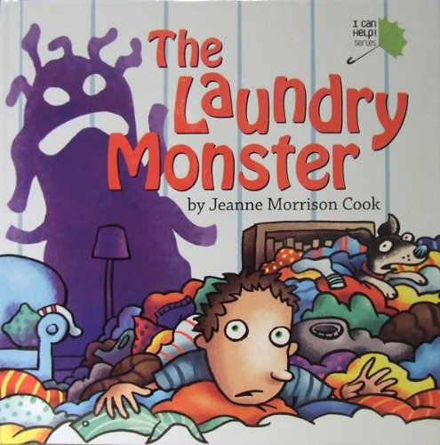 The Laundry Monster: Jeanne Morrison Cook